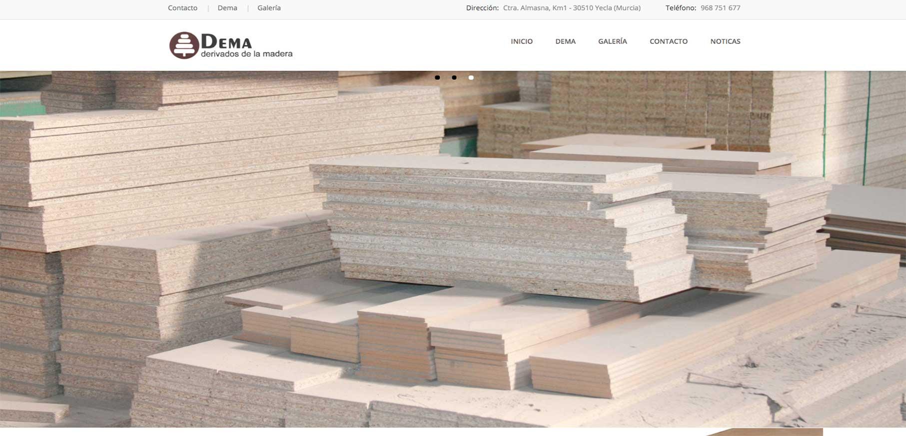 Fabricas muebles yecla ideas de disenos for Fabricas de sofas en yecla